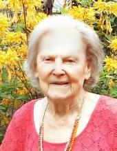 Mary V. Johnson