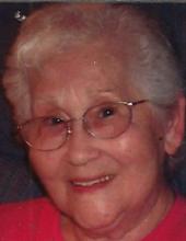 Margaret Riggins Webb
