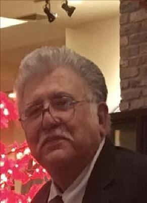 Joe Pete Benavidez