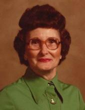 Glennice Cameron