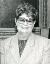 Verna Jane Jordan