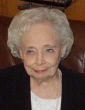 Betty Mae Starrett