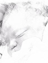 Precious Baby Ezra Hayman