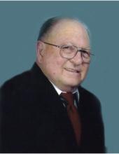 Darrell D. Ehrlich
