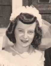 Madeline G. Manchester