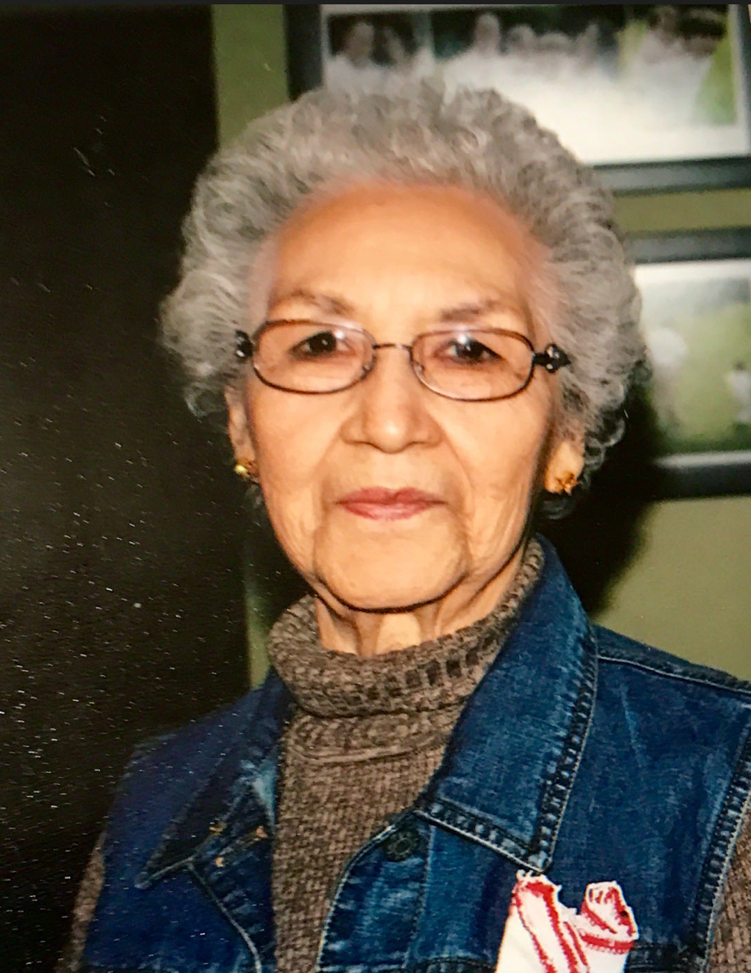 Esther Rocha Obituary - Visitation & Funeral Information