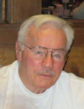 "James ""Jim"" Melvin Cassoutt"