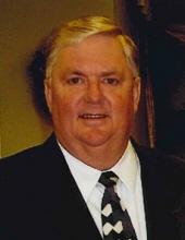 Pastor Sammy Stewart