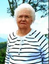 Virginia Merle Boone