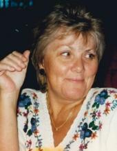 Evelyn Marie Palmeri