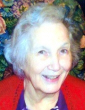 Alyce Eleanor Hastings