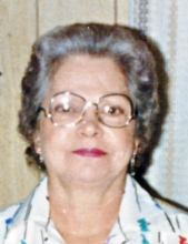 Rose Mary Sterling
