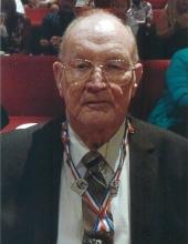 Glen Edward Roudebush