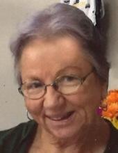 Betty Jean Coleman