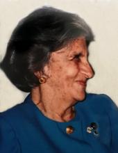 Alice Papazian Ferber
