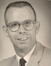 Gerald Dean Watson