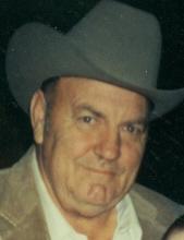 "George Carl ""Coon"" Williamson"