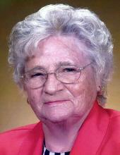 Bertha Helen Sievert