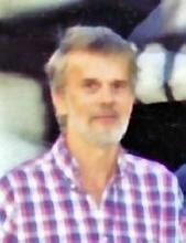 Paul Douglas Gallier Sr.