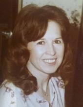 Shirley F Pemberton/Kammerer
