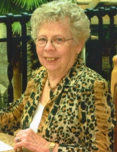 Mary Ruth Strickland