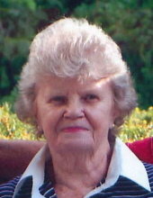 Lillian May Huber