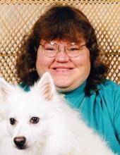 Barbara Jean Maroon D.V.M.