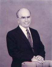 Rev. Dr. Kenneth Thaddeus Jewell