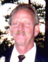 Chris W. Crook
