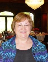 Margie Jean Adams