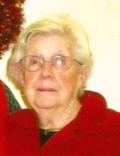 Marian T. Edwards