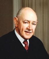 Judge Frank Connett, Jr.