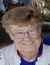 Betty West Ewen