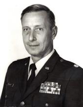 Allen Edward Mehnert
