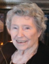 Mary Teresa LeClair