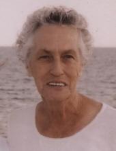 Norma Jean Padgett