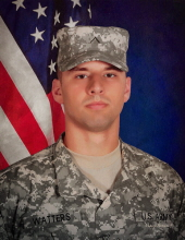 Sgt. Drew Richardson Watters