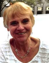 Judith Ann Metcalfe