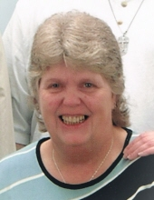 Susan Joann Ahmad