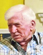 Jimmie Monroe Jones