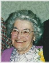 Virginia Ann Cain