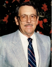 Joe Ronald Parrish, Sr.