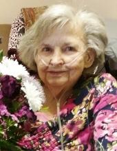 Bessie Carolyn Milstead