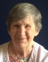 Rosemary Huber
