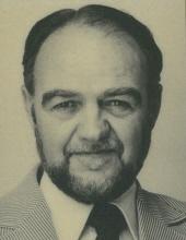 Deacon Francis Henry Hillenbrand