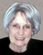 Eileen O'Connell McCabe