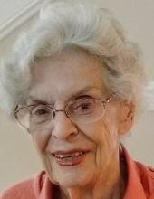Laline White Edwards