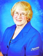 Sharon Ann Starkweather