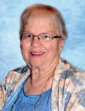 Betty Jo (Bayer) Dossett