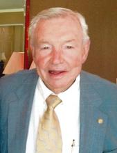 Ralph William Dixon, Sr.